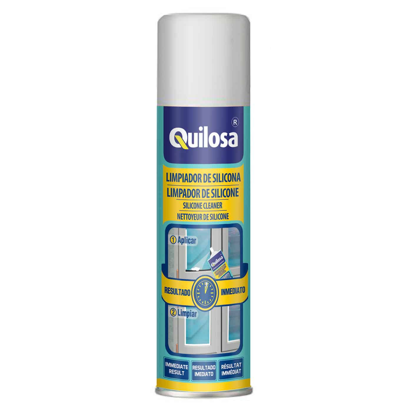 Silicone Acrylique Pour Salle De Bain nettoyeur de silicone - quilosa