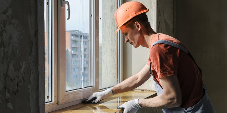 Construcción de edificios sostenibles